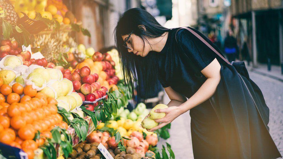 Qué es la dieta planetaria con la que se podría alimentar a 10.000 millones de personas