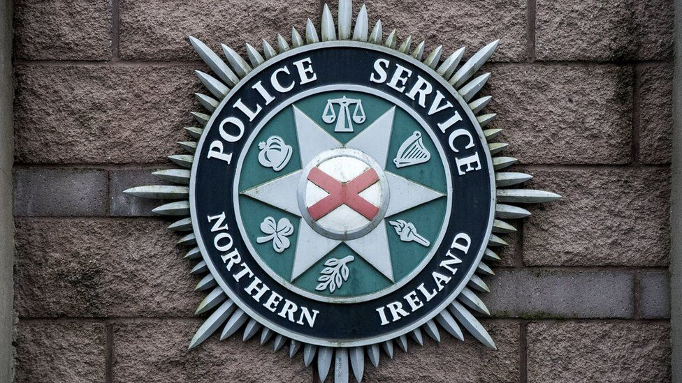 The Police Service of Northern Ireland crest