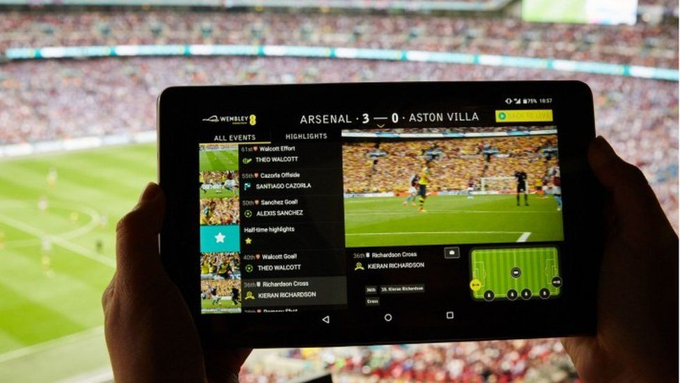 4G match trial