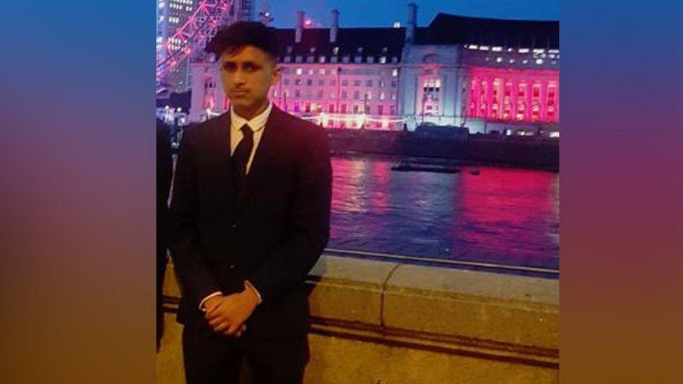 Haider Shamas