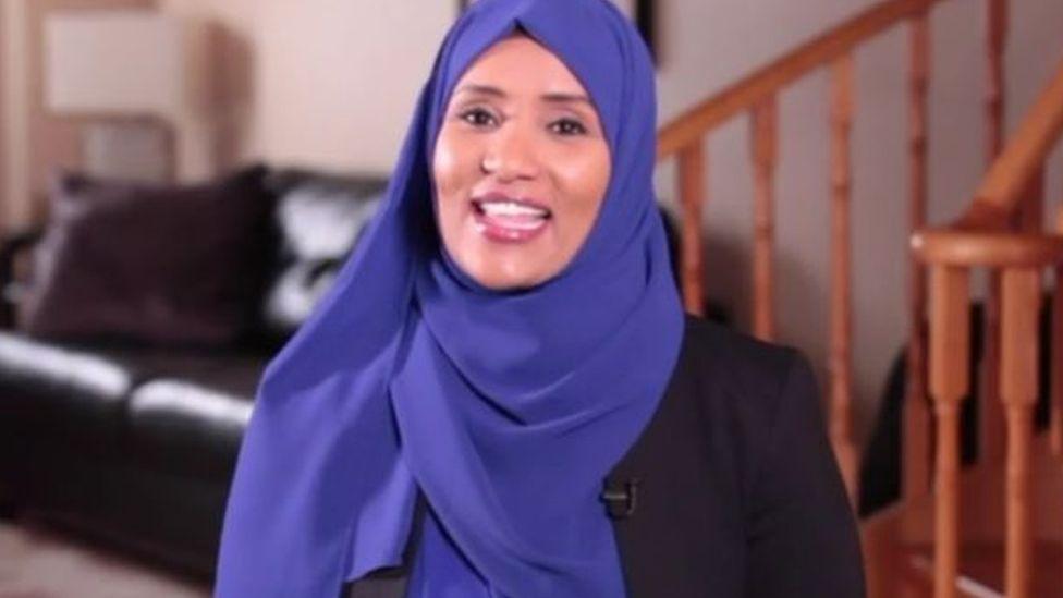 Hodan Nalayeh prize: Somalia to honour journalist murdered by al-Shabab