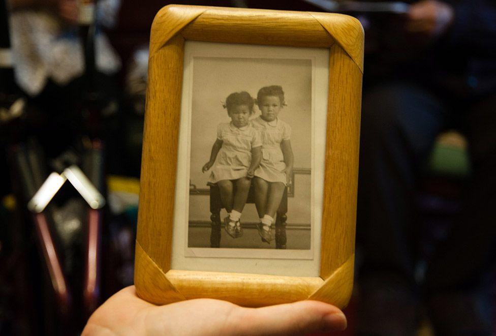 Jean and Betty Patoir