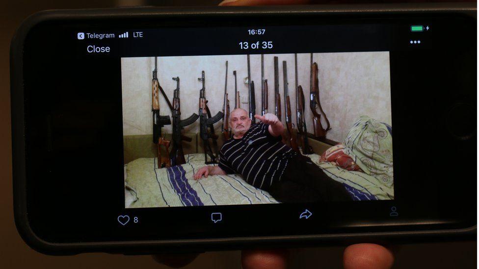 Чисто ванзеватское убийство: как в Югре погиб Сибиряк из бандитского Петербурга