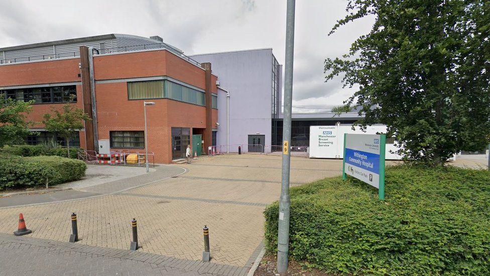 Withington Community Hospital
