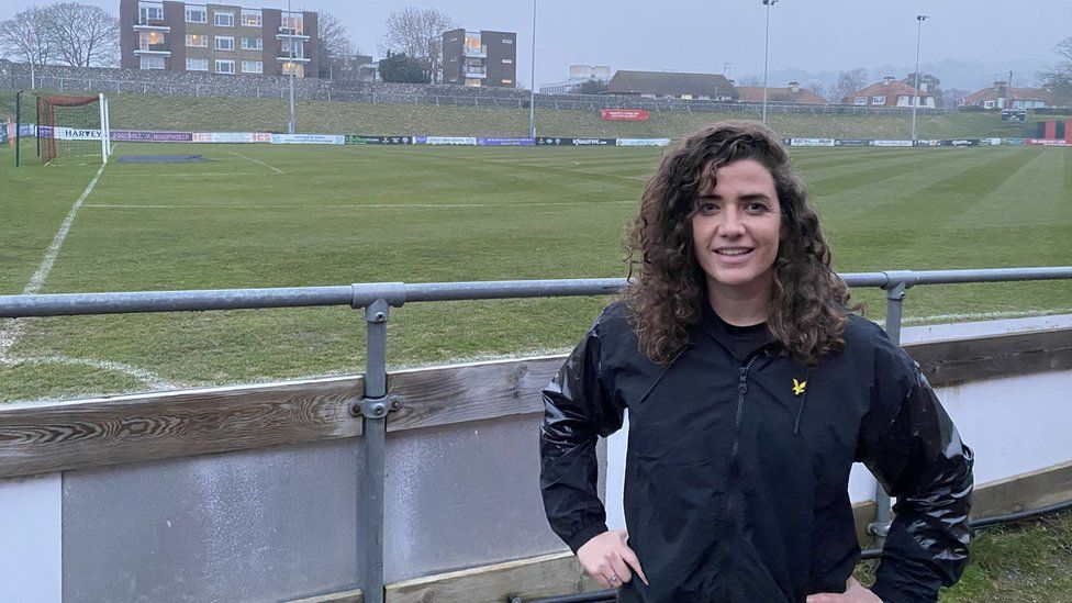 Maggie Murphy at The Dripping Pan