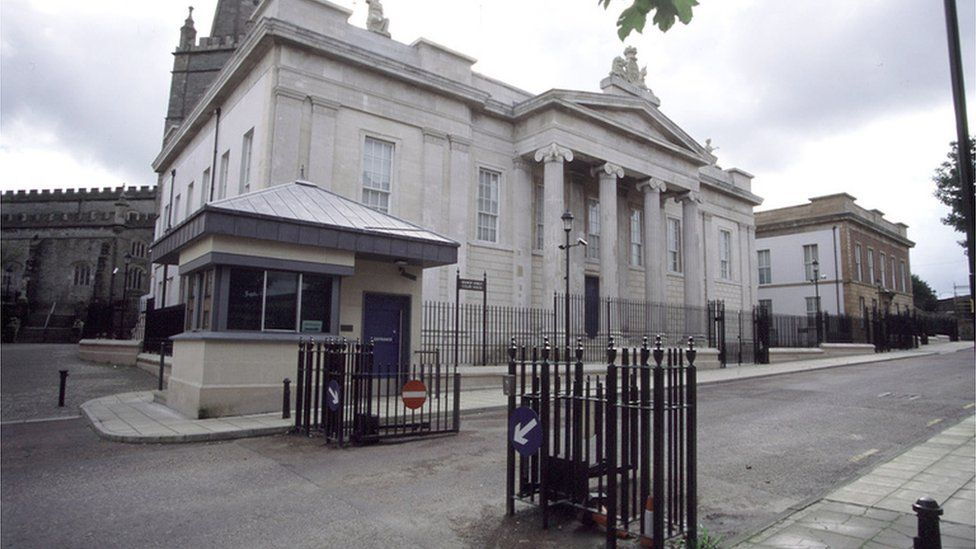 Londonderry Court House