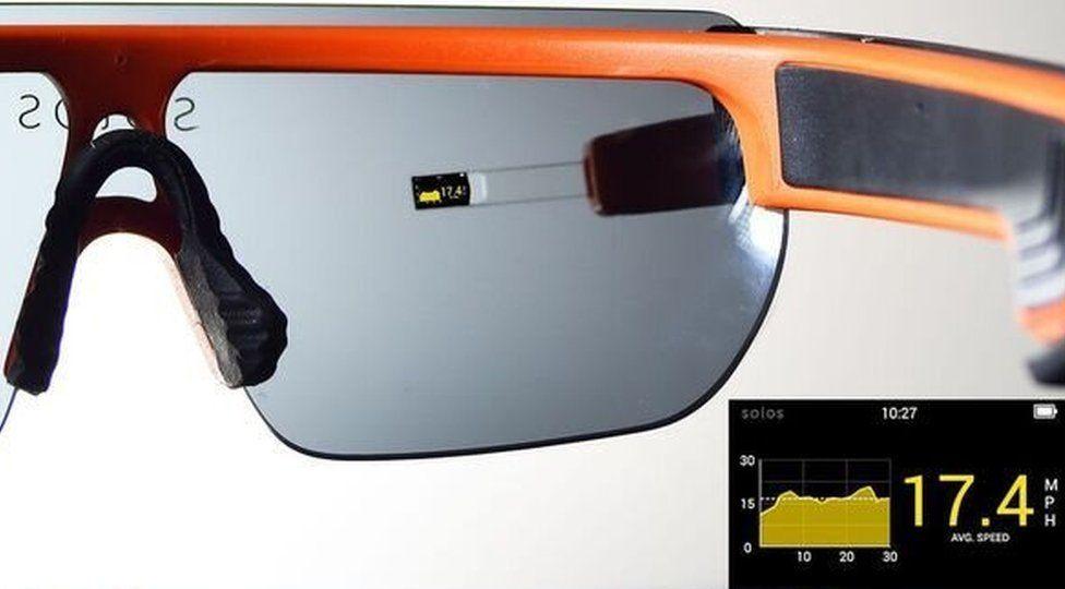 Kopin's Vista Technology