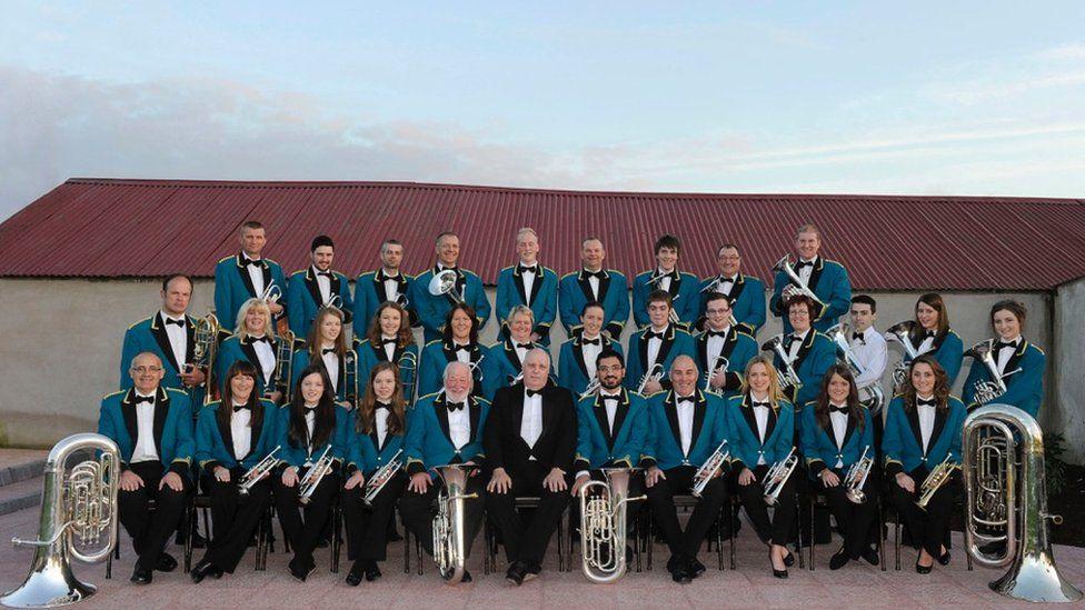 Murley Silver Band