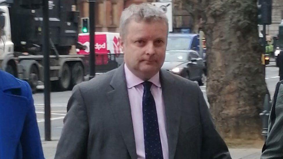 Chris Davies AS