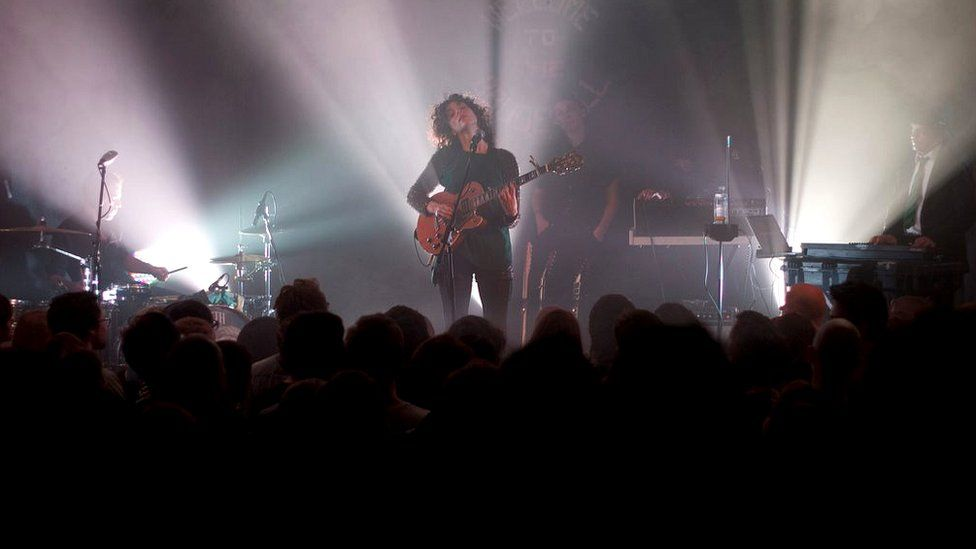 St Vincent plays the Brudenell Social Club