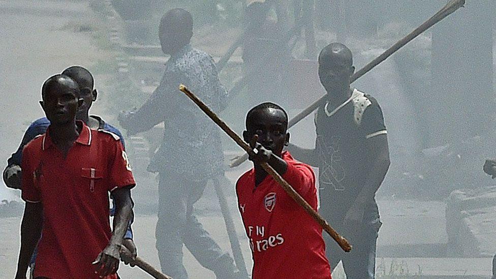 Burundi's Imbonerakure leader named head of RTNB