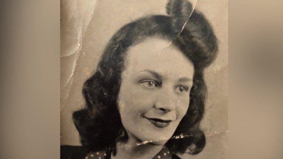 Doris Cleife