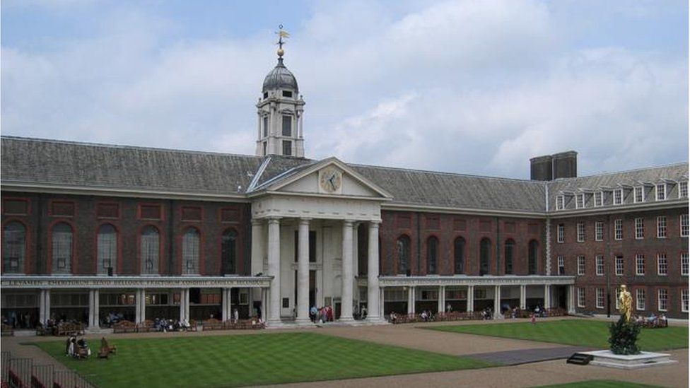 The Royal Hospital Chelsea