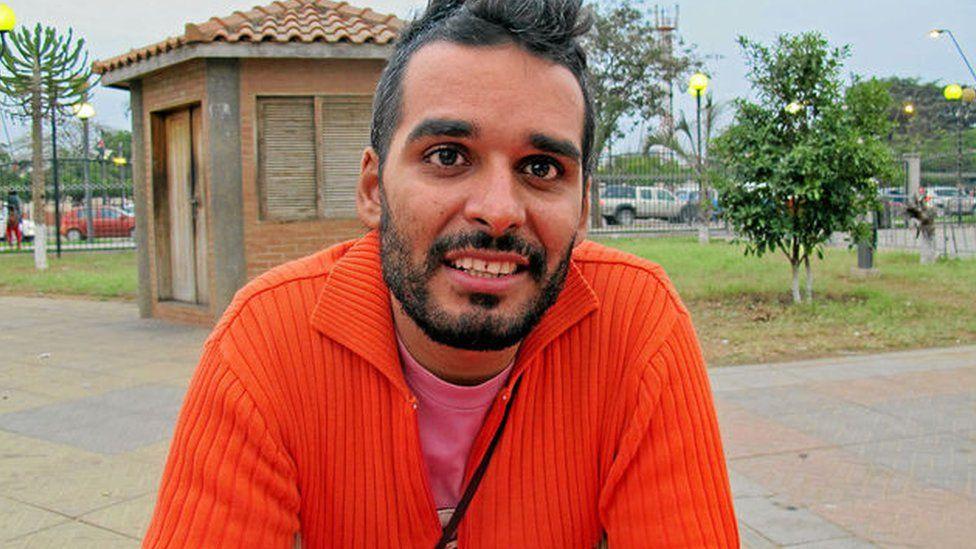 Luaty Beirao