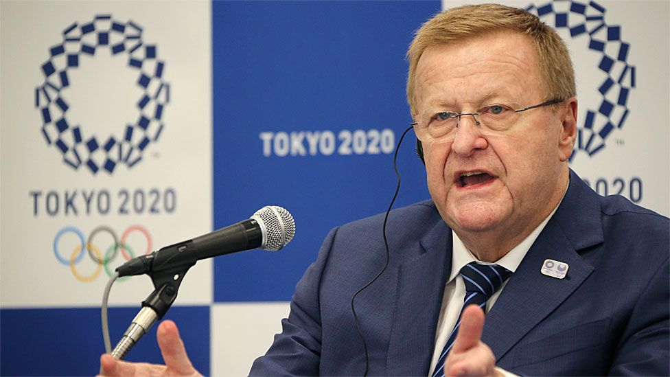 Jogos no Rio são os 'mais difíceis da história', diz vice-presidente do COI