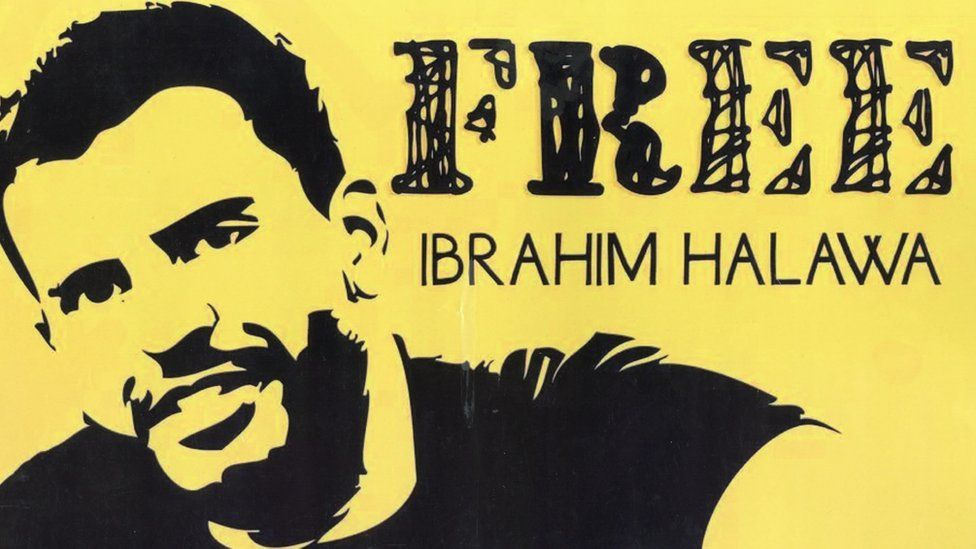 Campaigns have been ongoing for Ibrahim Halawa's release