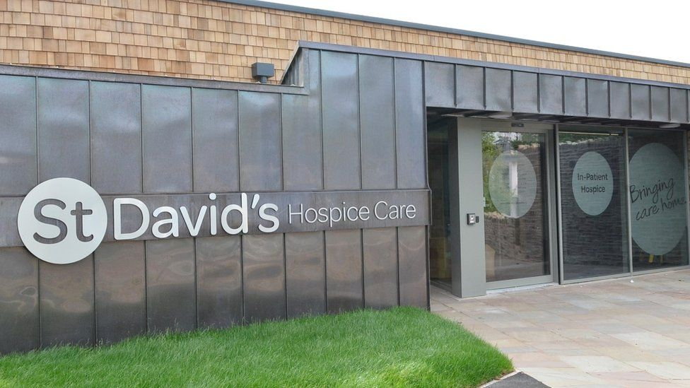 St David's Hospice