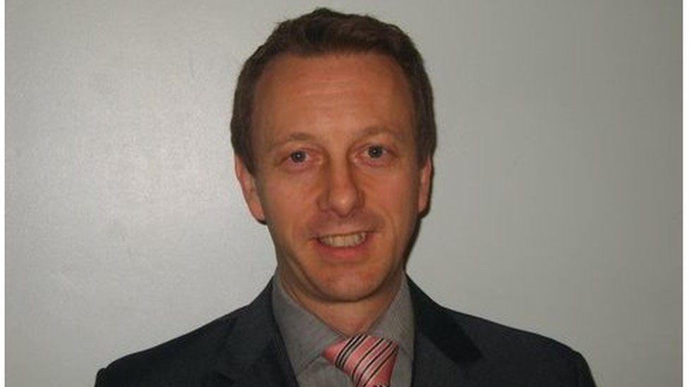 Ian Howgate