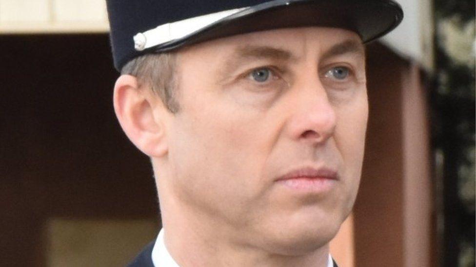 Lt-Col Beltrame