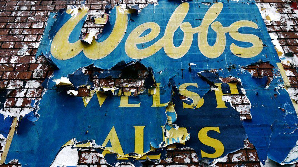Webb's Welsh Ales