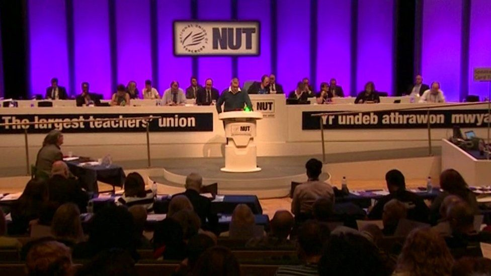 NUT conference