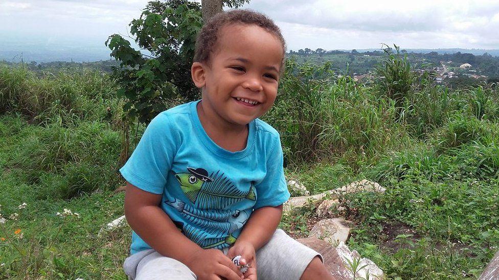 Baby girl names zimbabwe