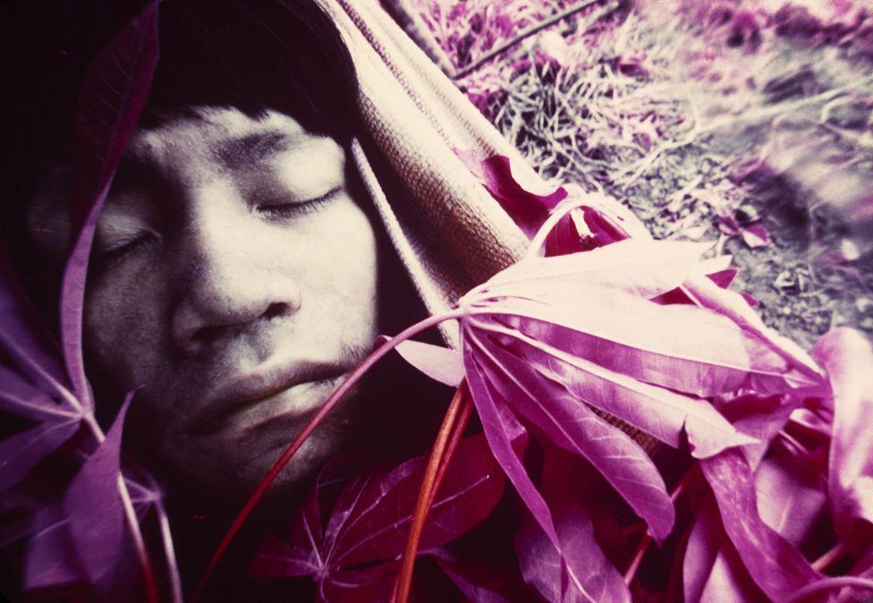 Млада Ваката, жртва богиња, 1976.
