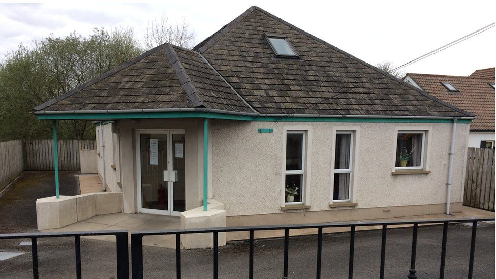Roslea Medical Practice closed last week as there was no-one to replace its only doctor