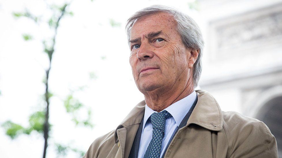 Bolloré remporte son procès face à Mediapart