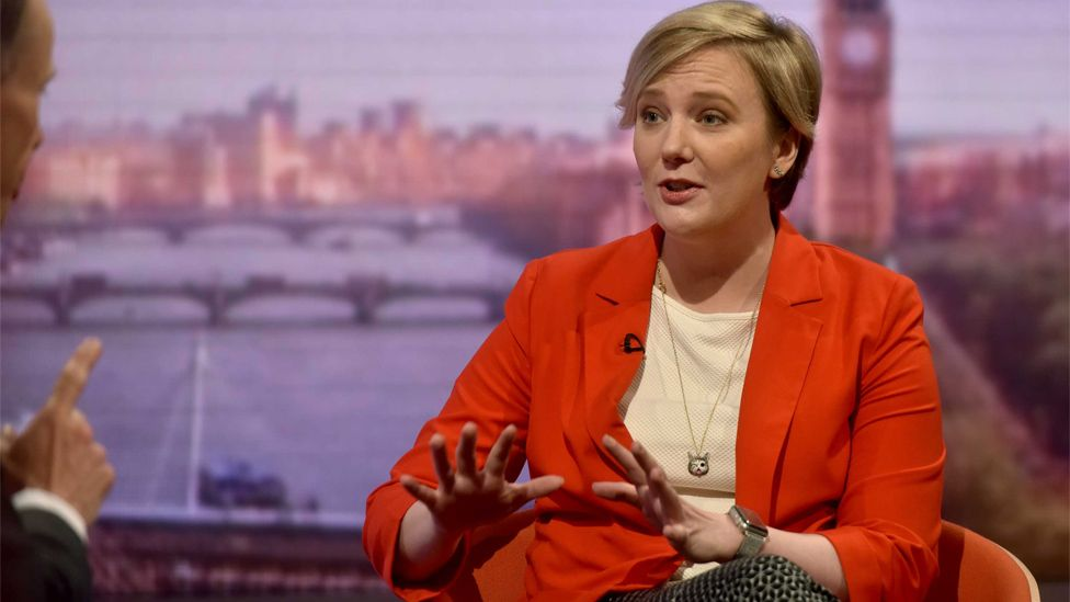 MPs' maternity rights: Labour's Stella Creasy speaks out