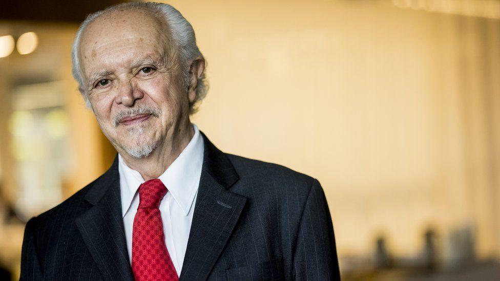 """Nobel mexicano Mario Molina: """"La capa de ozono es un ejemplo importantísimo de un problema global que se pudo resolver con éxito"""""""