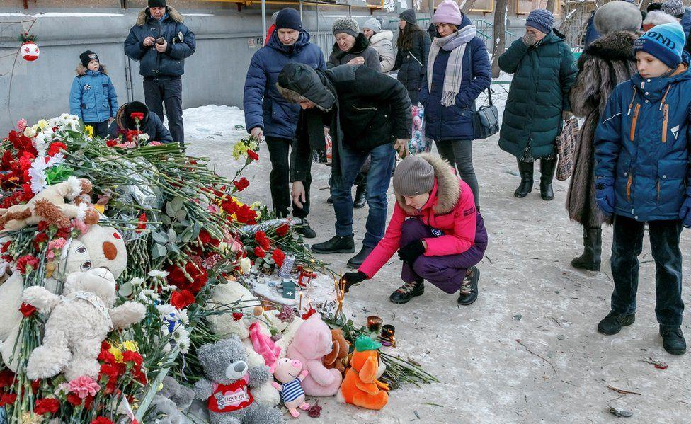 Memorial, 2 Jan 19