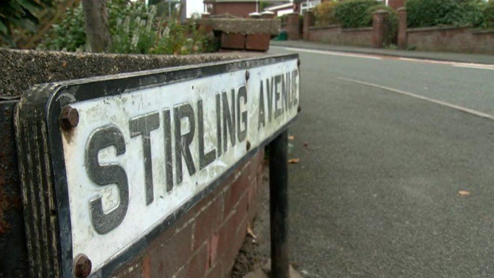 Stirling Avenue
