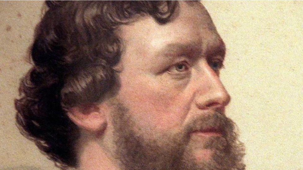 Alexander Greek Thomson