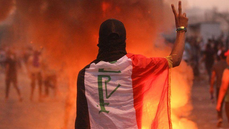 مظاهرات العراق: ما الأسباب الحقيقية وراء الاحتجاجات الدامية؟