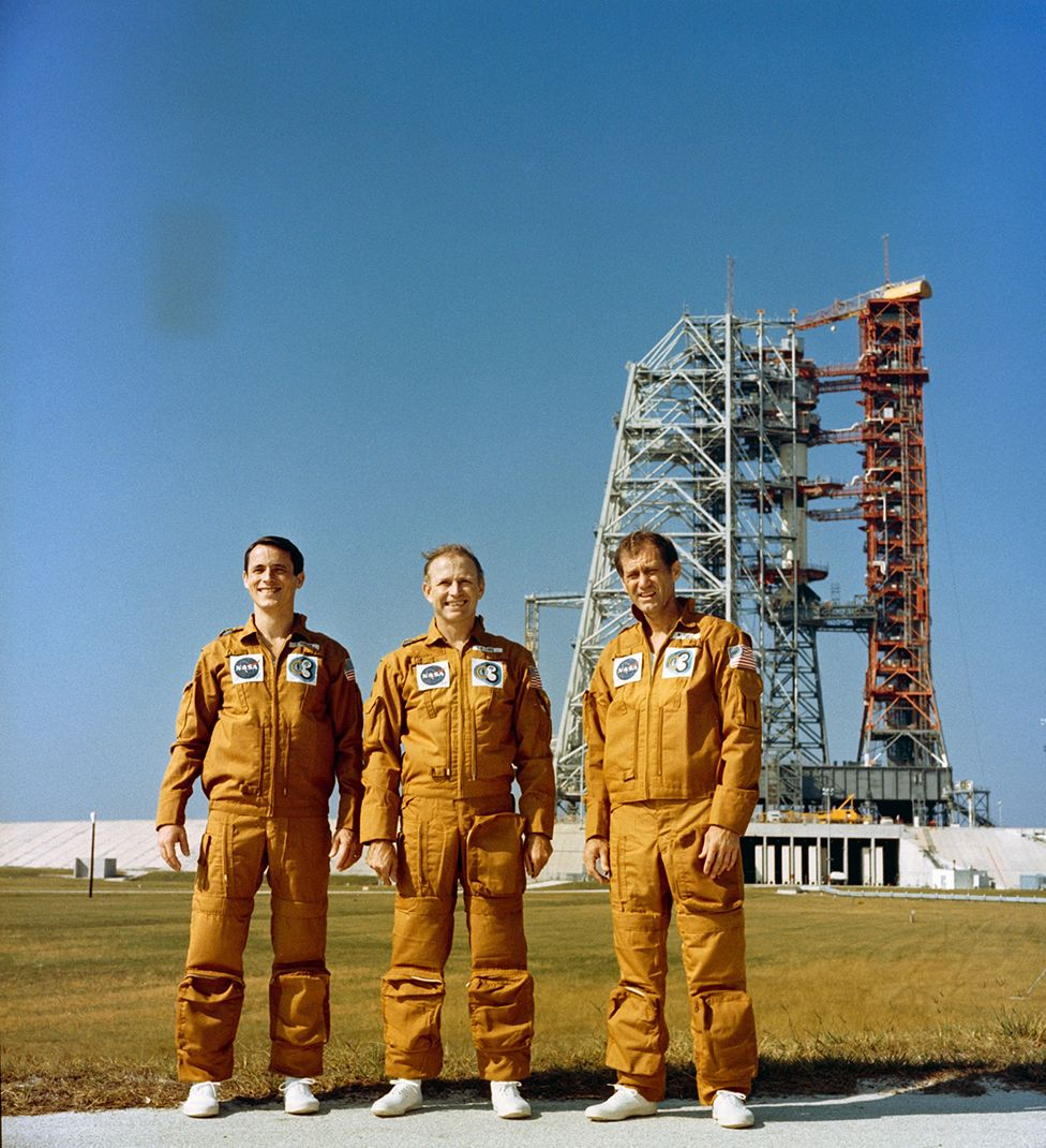 Skylab: The myth of the mutiny in space thumbnail