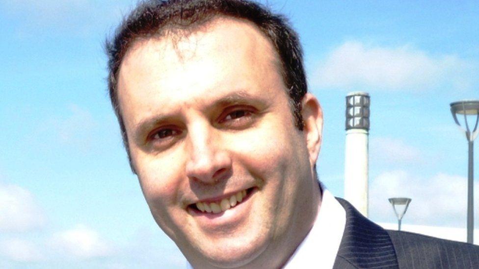 Tony Caldeira