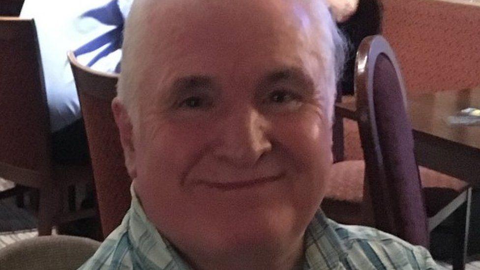 Tony Carroll