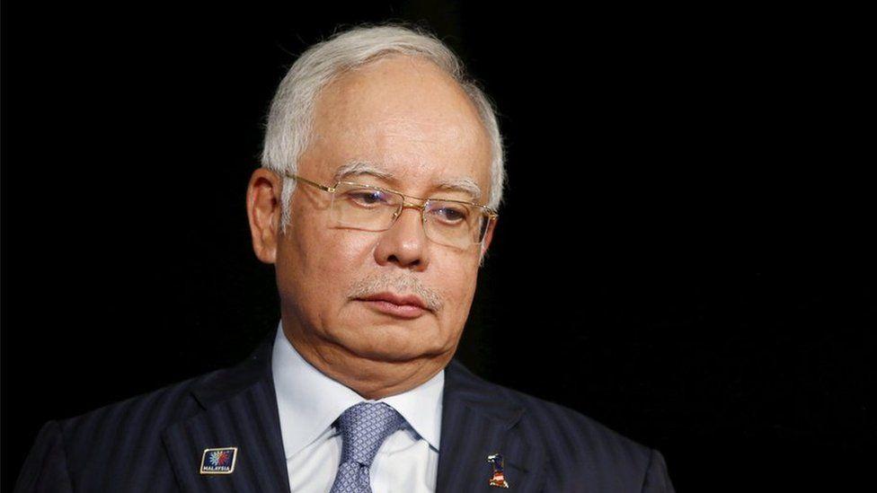 "Malaysia""s PM Najib attends the Khazanah Megatrends Forum in Kuala Lumpur"