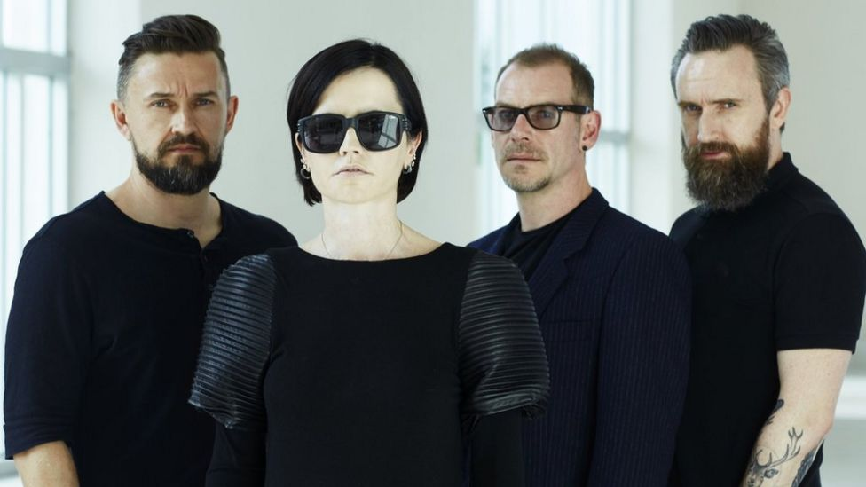 The Cranberries on Dolores O'Riordan's swan-song: 'We wanted to finish what we started'