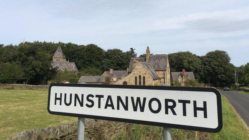 Hunstanworth