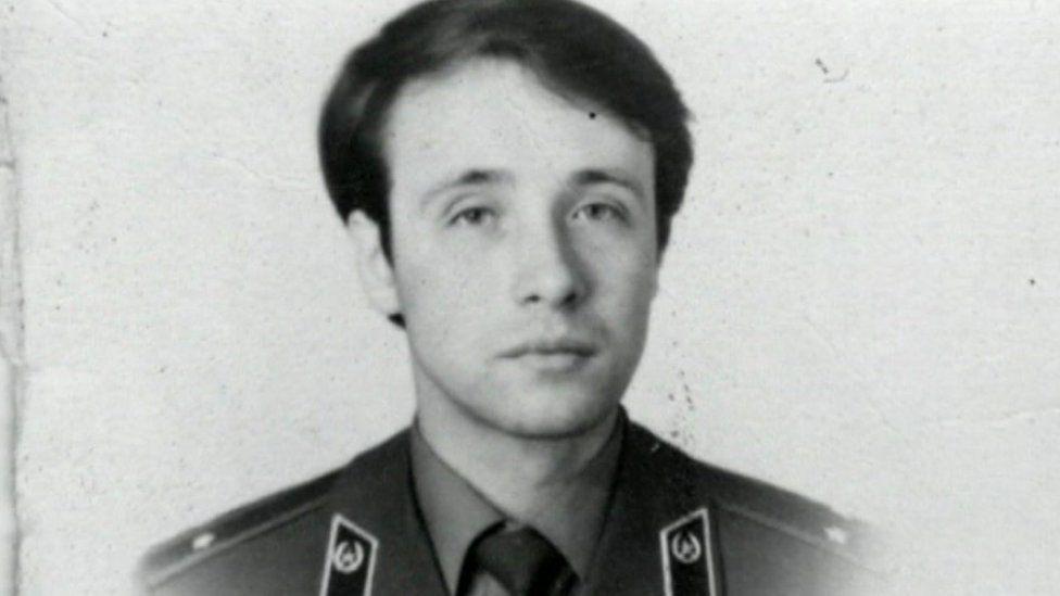 Viktor Makarov