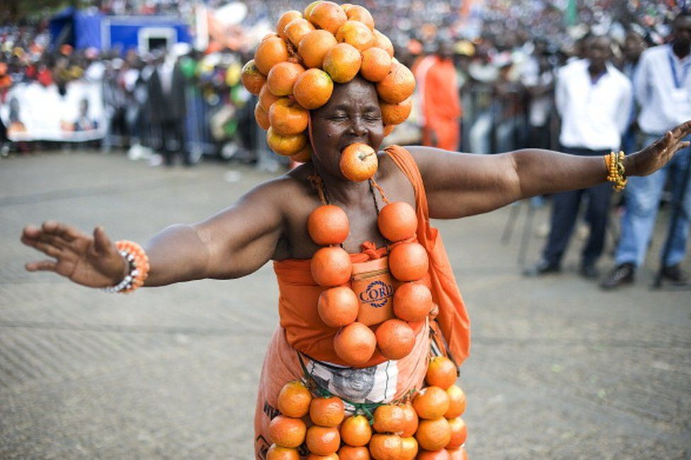 ODM supporter