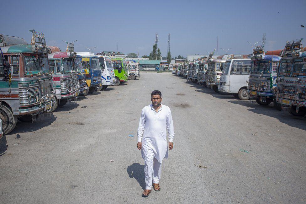 Farooq Ahmad