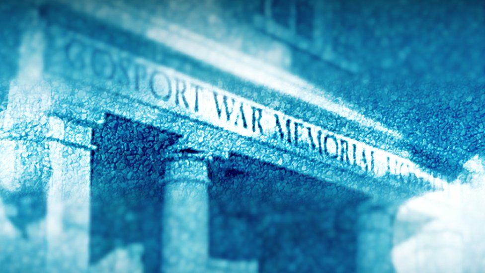Gosport War Memorial Hospital