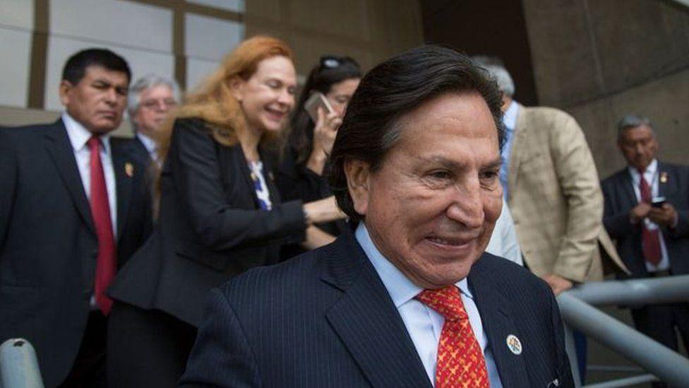 Ex-presidente do Peru é preso nos EUA acusado de envolvimento em esquema da Odebrecht