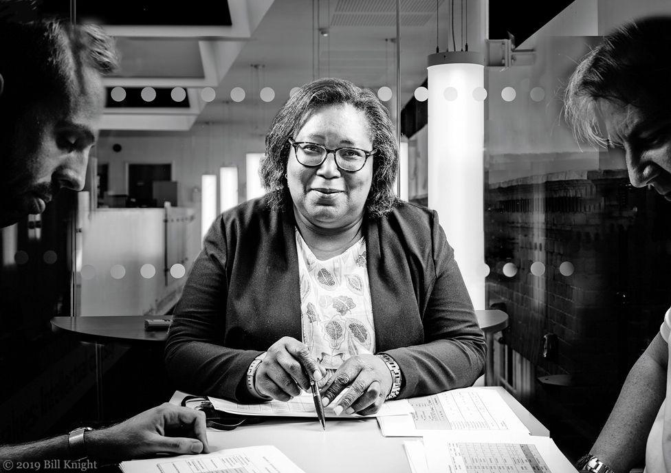Professor Gloria Agyemang