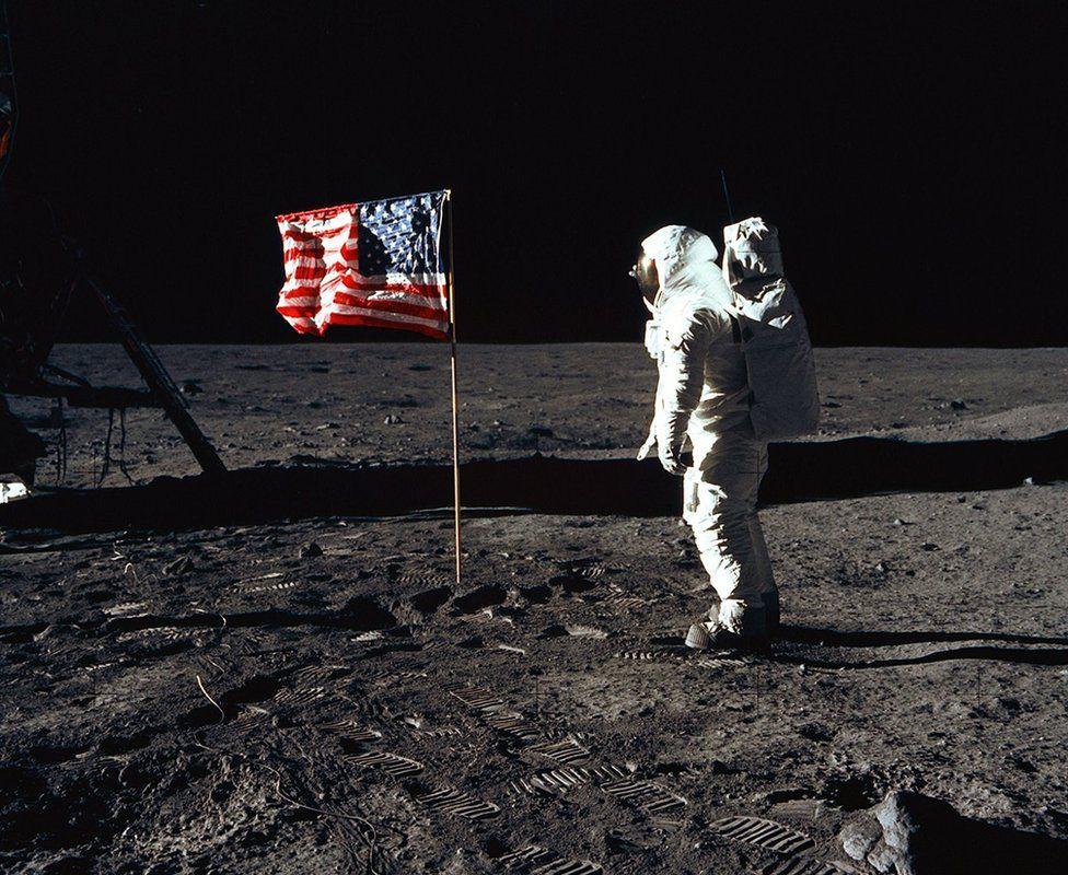 ¿De quién es la Luna? La carrera de países y empresas por explotar los materiales preciosos de nuestro satélite