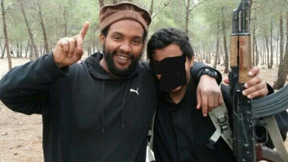 O traficante que largou a vida de crime em Londres para engrossar as fileiras do Estado Islâmico