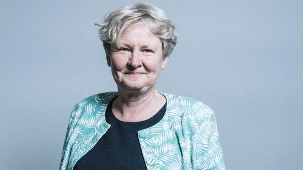 Helen Goodman MP